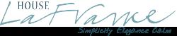 House La France Logo